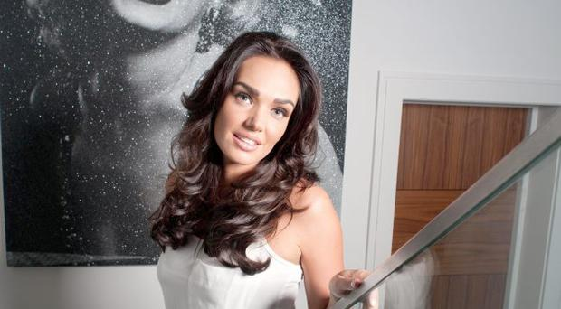 Money, money, money: it's a rich girl's dream for Tamara Ecclestone