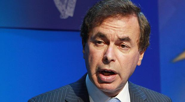 Justice minister Alan Shatter has urged for a 'Yes' vote to bring Ireland in line with other democratic parliaments
