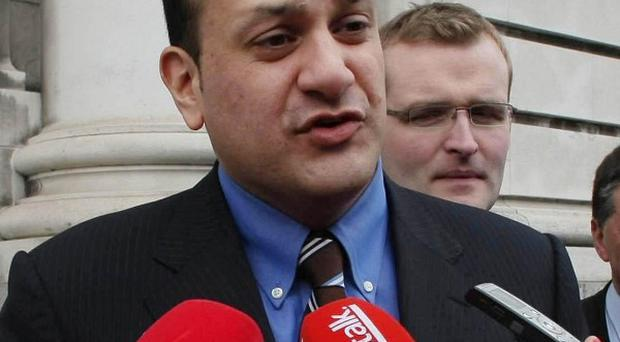 Transport minister Leo Varadkar has defended a new penalty points system for drink-drivers