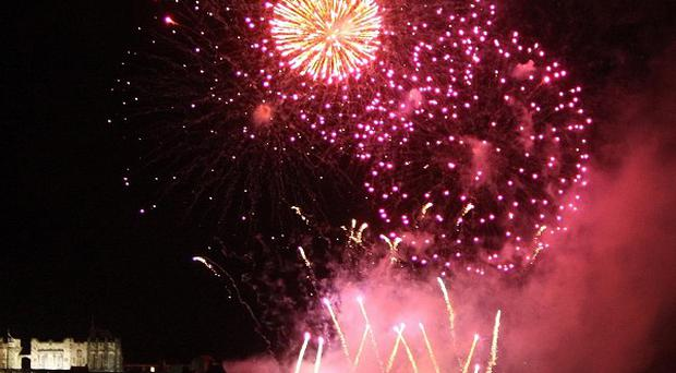 The dangers of fireworks have been highlighted by safety chiefs in N Ireland
