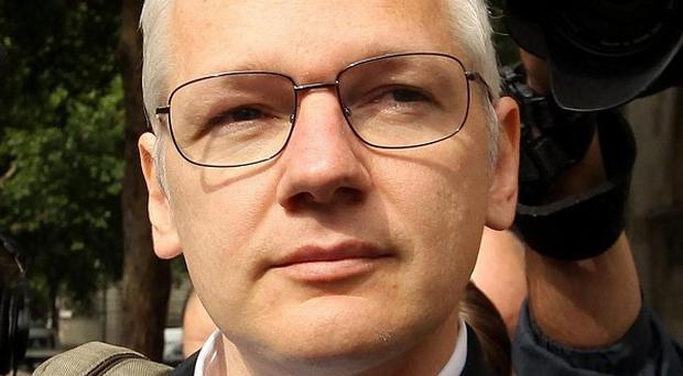 WikiLeaks founder Julian Assange will be told if he is to be extradited to Sweden at the High Court next Wednesday