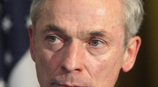 Jobs Minister Richard Bruton has welcomed news of new posts being created in Dublin and Galway