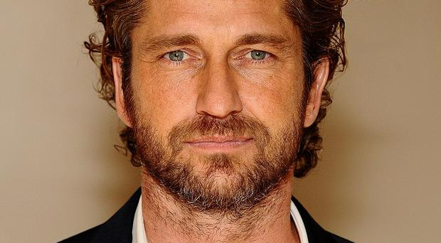 Gerard Butler may be cast in Thunder Run