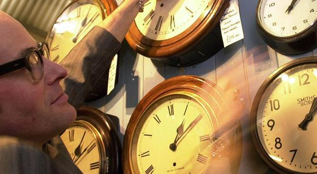 The Daylight Saving Bill could bring the UK into line with Central European Time for a trial period of three years