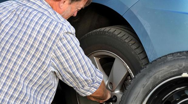 A survey of drivers in Northern Ireland has found a shortage of car maintenance knowledge