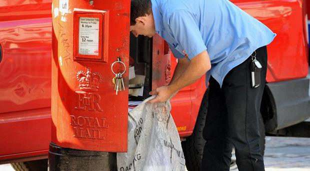 Royal Mail has denied newspaper claims about first class mail on Saturdays
