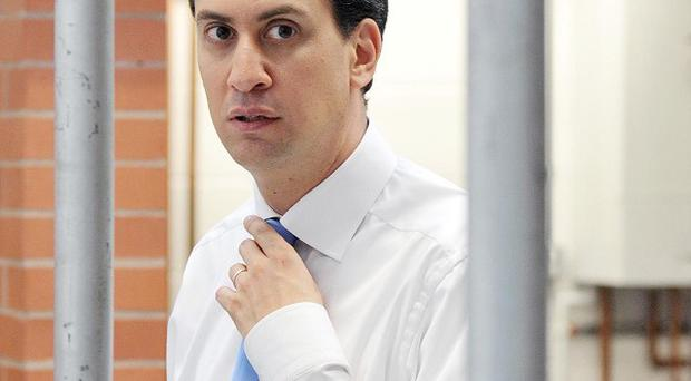 Ed Miliband is to attack the coalition's tax system policy