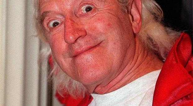 Sir Jimmy Savile was just days short of his 85th birthday
