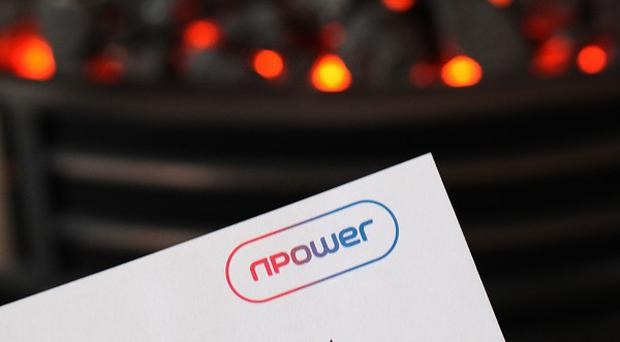 Npower has been fined over customer complaints