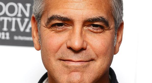 George Clooney says he's keen to direct more movies
