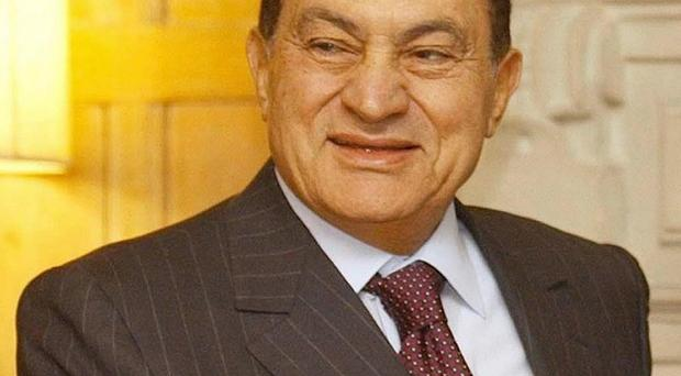 The trial of ousted Egyptian leader Hosni Mubarak has been delayed until late December