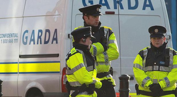 A woman quizzed over a suspected abduction in Dublin has been freed without charge