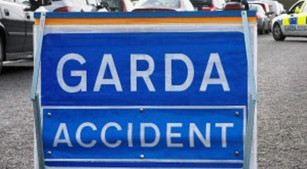 A 19-year-old man has died in a car crash in Co Limerick