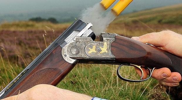 Rules which have allowed more than 30 children aged under 10 to obtain shotgun licences have been branded 'really weak'