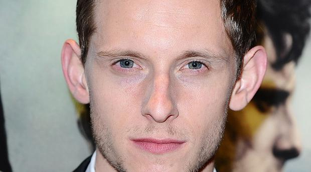 Jamie Bell is pleased with the reception Tintin has been getting