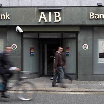 The Irish have been left to foot the bill for AIB and other banks