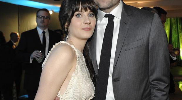 Zooey Deschanel and her husband Ben Gibbard have separated after two years of marriage