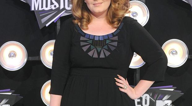 Adele has also cancelled a further string of shows