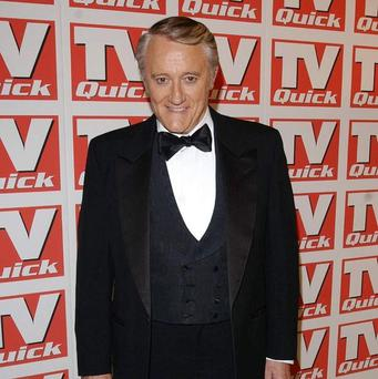 Robert Vaughn is set to stir things up on Corrie