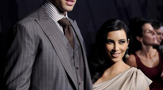 Kim Kardashian ended her marriage to Kris Humphries after 72 days