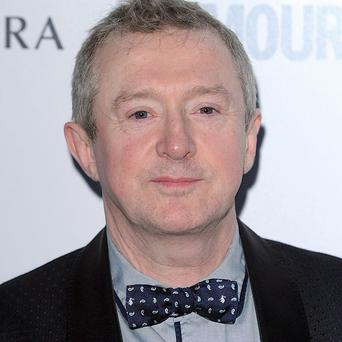 A man has admitted making false accusations against Louis Walsh