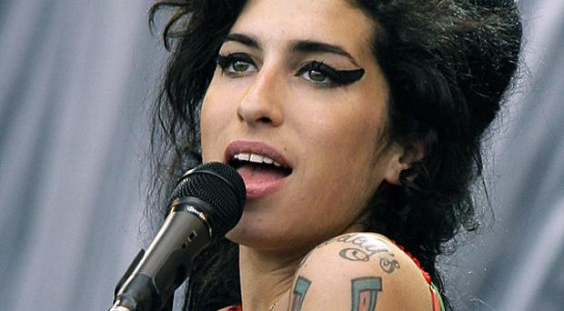 Amy Winehouse's father Mitch said the album was on a par with her other releases