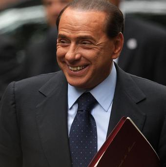 Silvio Berlusconi's government has put forward proposals aimed at increasing confidence in its economy