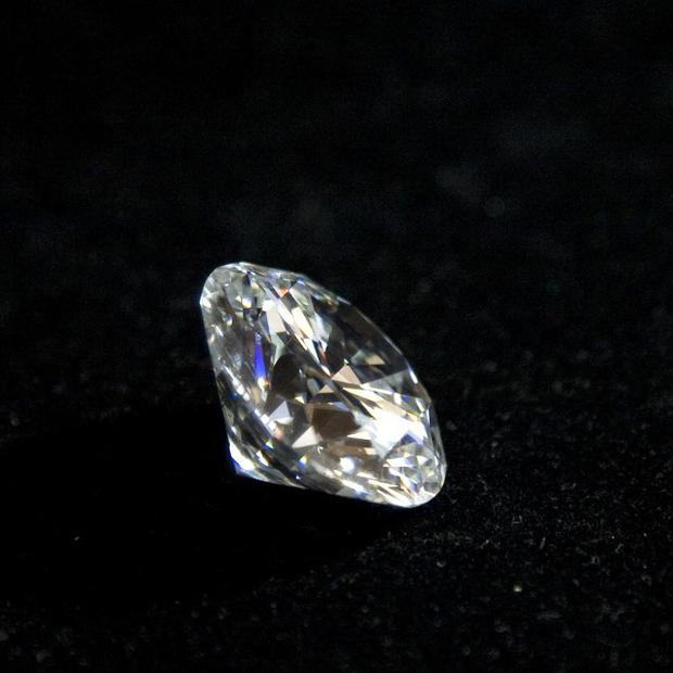 Zimbabwe has been cleared to trade diamonds from the Marange field