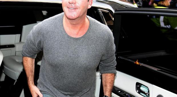 Simon Cowell's X Factor has been given a second series in the US