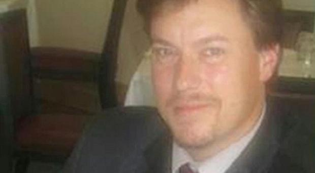 Restaurant Manager Chris Varian 32, was beheaded at the Oxfordshire Golf Club last August