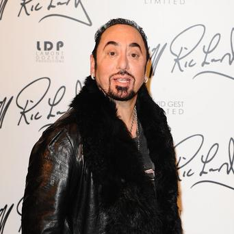 David Gest said his new film about Michael Jackson will 'set the story straight'