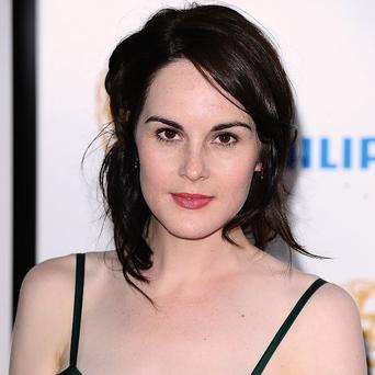 Michelle Dockery will return for the new series