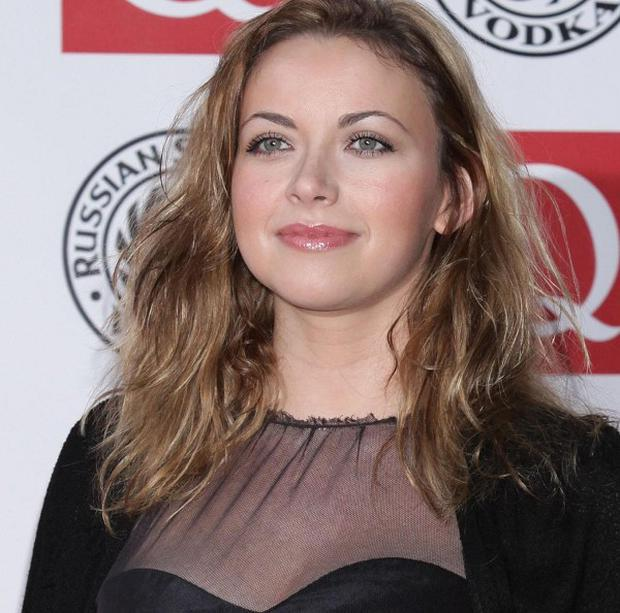 Charlotte Church is now among a group of 'core participants' in the inquiry into media ethics and phone hacking