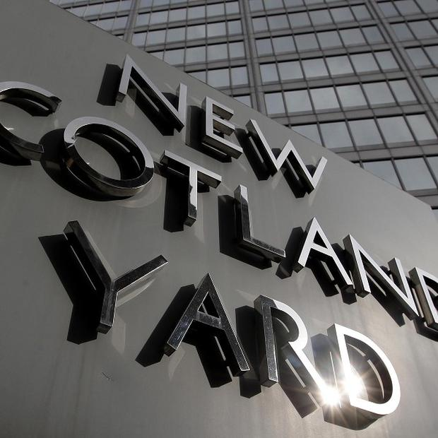 Scotland Yard said a benefits scam by a Polish gang cost the UK more than two million pounds