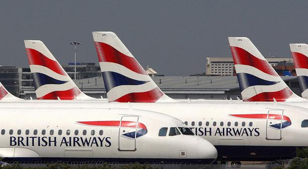 Nigeria is cutting the number of British Airways weekly flights out of Lagos from seven to three