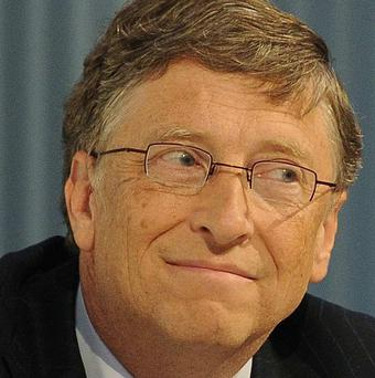 Microsoft tycoon Bill Gates said a levy on financial transactions was technically feasible.