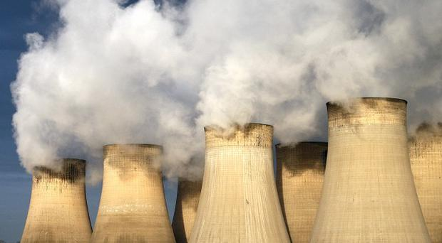 Global carbon dioxide output rose 6 per cent in 2010, new figures show