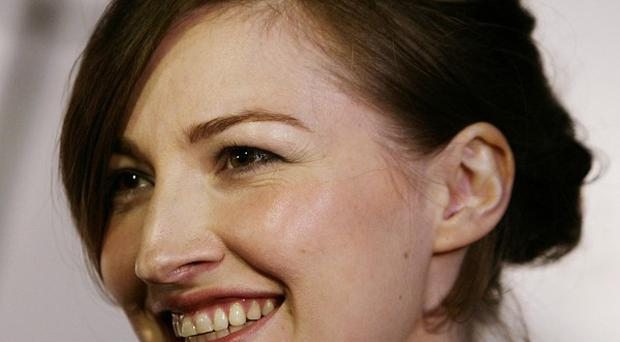 Kelly Macdonald has been linked to Queer
