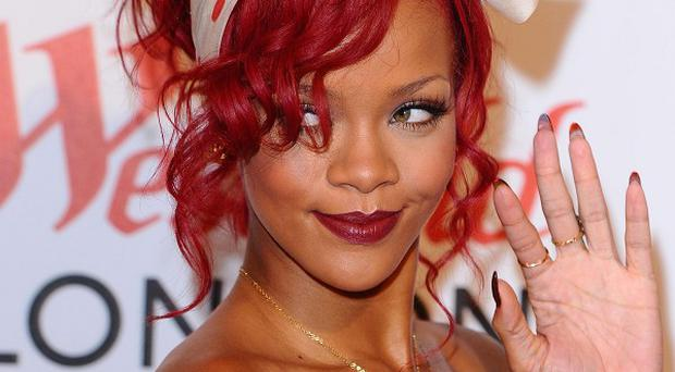 Rihanna has cancelled another gig on doctor's orders