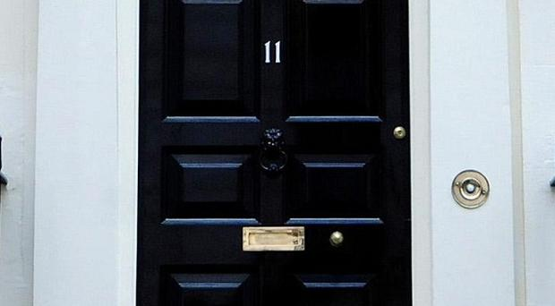 The Prime Minister has been told to reveal details about refurbishments he has made to his flat at 11 Downing Street