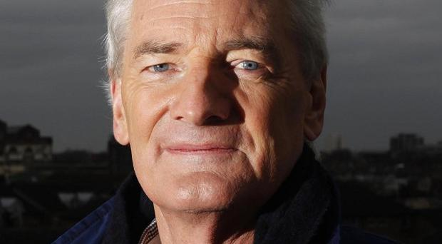 Sir James Dyson said the Thames Hub could be 'the envy of the world'