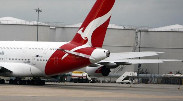Qantas is offering free flights to travellers hit by last week's grounding