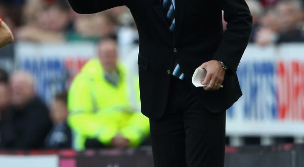Alan Pardew has worked wonders at Newcastle United, but can the team cope without Yohan Cabaye and Cheick Toite?