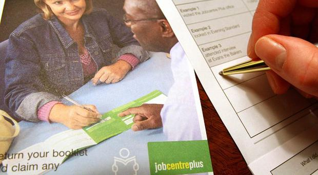 The TUC says youth unemployment has increased in virtually every area of the UK in the past year