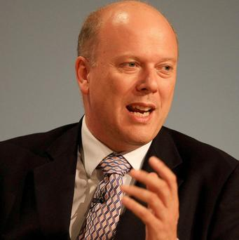 Employment Minister Chris Grayling said the incapacity benefit reforms would support those in genuine need