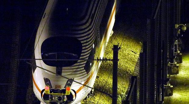 The Government's HS2 high-speed rail plan has been backed by the House of Commons Transport Committee