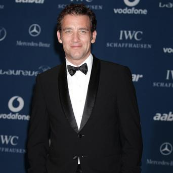 Clive Owen will star in action Thriller Recall
