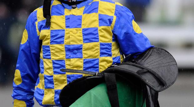 Tony McCoy suffered a five-day ban