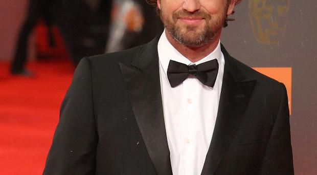 Gerard Butler had to prove he was up to his role in Machine Gun Preacher