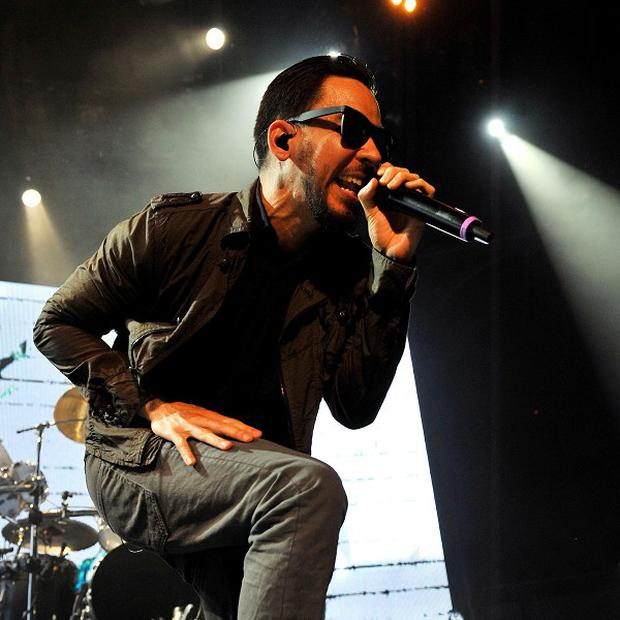 Mike Shinoda and the band began funding disaster relief efforts worldwide after the 2004 tsunami in Asia